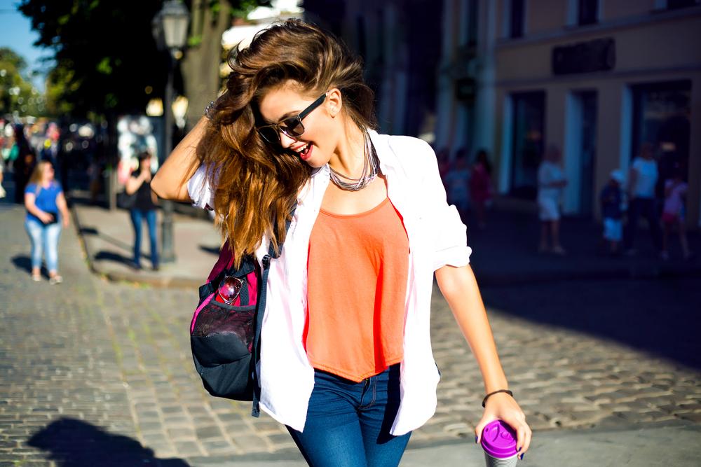 9 tendencias con las que ir a la moda