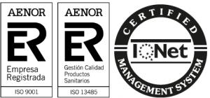 logos aenor español